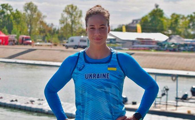 Людмила Лузан успішно виступила в Угорщині / фото instagram.com/liudmilaluzan