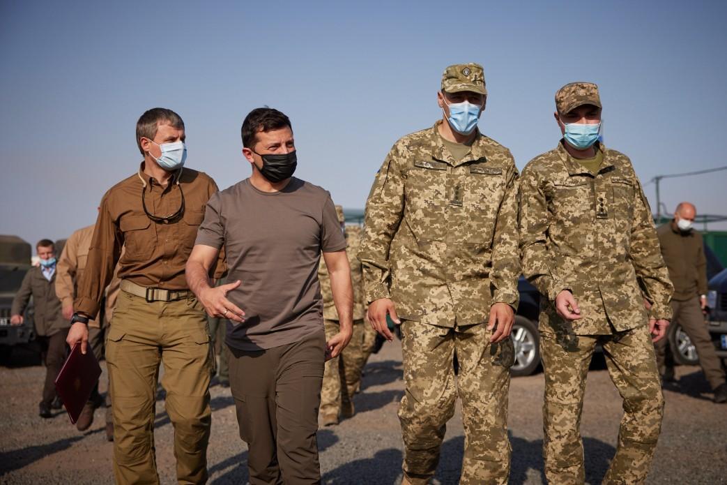 Амнистия ОРДЛО - Зеленский с трибуны Рады назвал условия / фото president.gov.ua