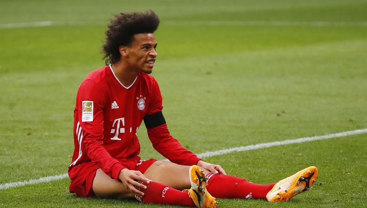 Баварія перервала серію з 14 перемог у Бундеслізі / фото REUTERS