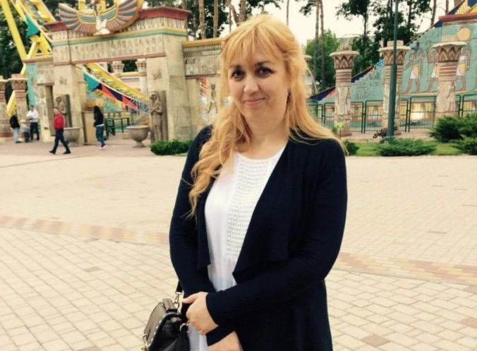Погибла военнослужащая Татьяна Варава/ фото Женскоеветеранское движение
