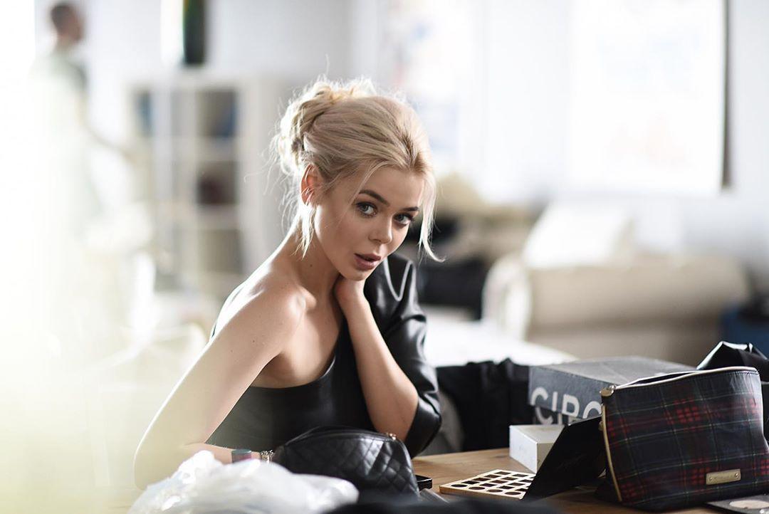Гросу розлучилася з чоловіком / instagram.com/alina_grosu