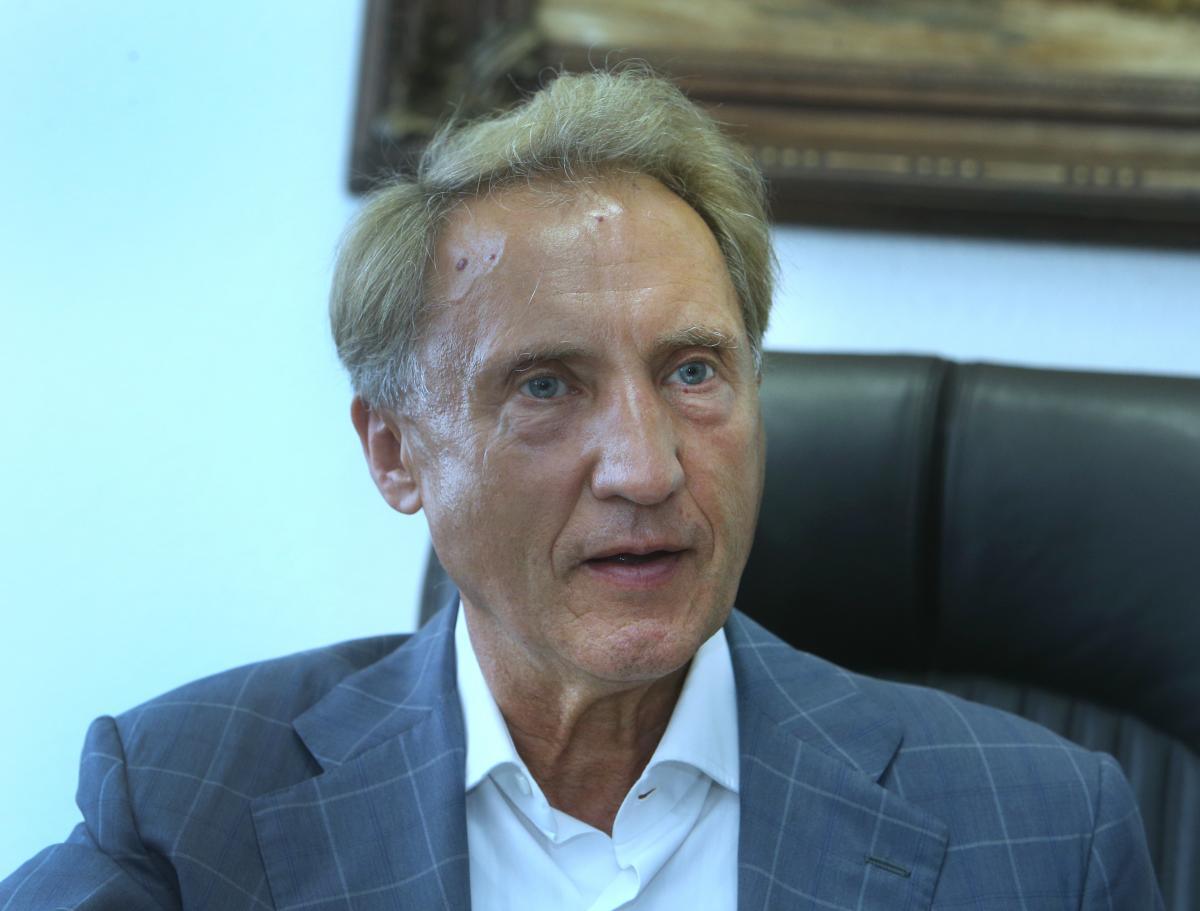 Ректор розповів про вплив карантину на роботу судів / фото УНІАН,Олександр Синиця