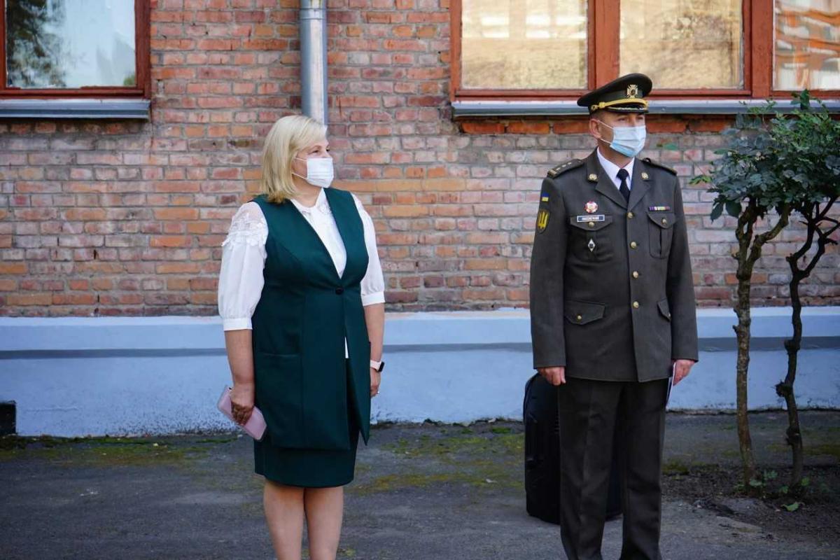 Состояние женщины ухудшилось на прошлых выходных / фото пресс-службы Житомирской ОГА