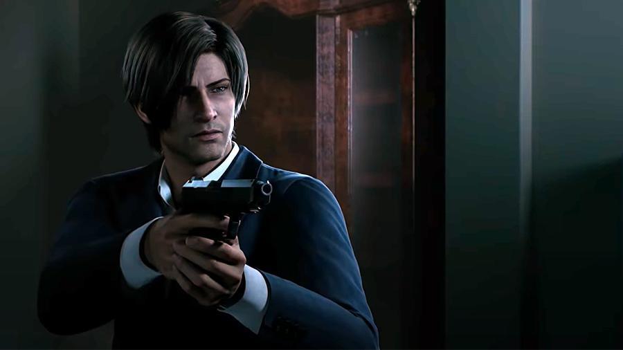 Netflix показал тизер экранизации игры Resident Evil/ фото youtube.com/Resident Evil