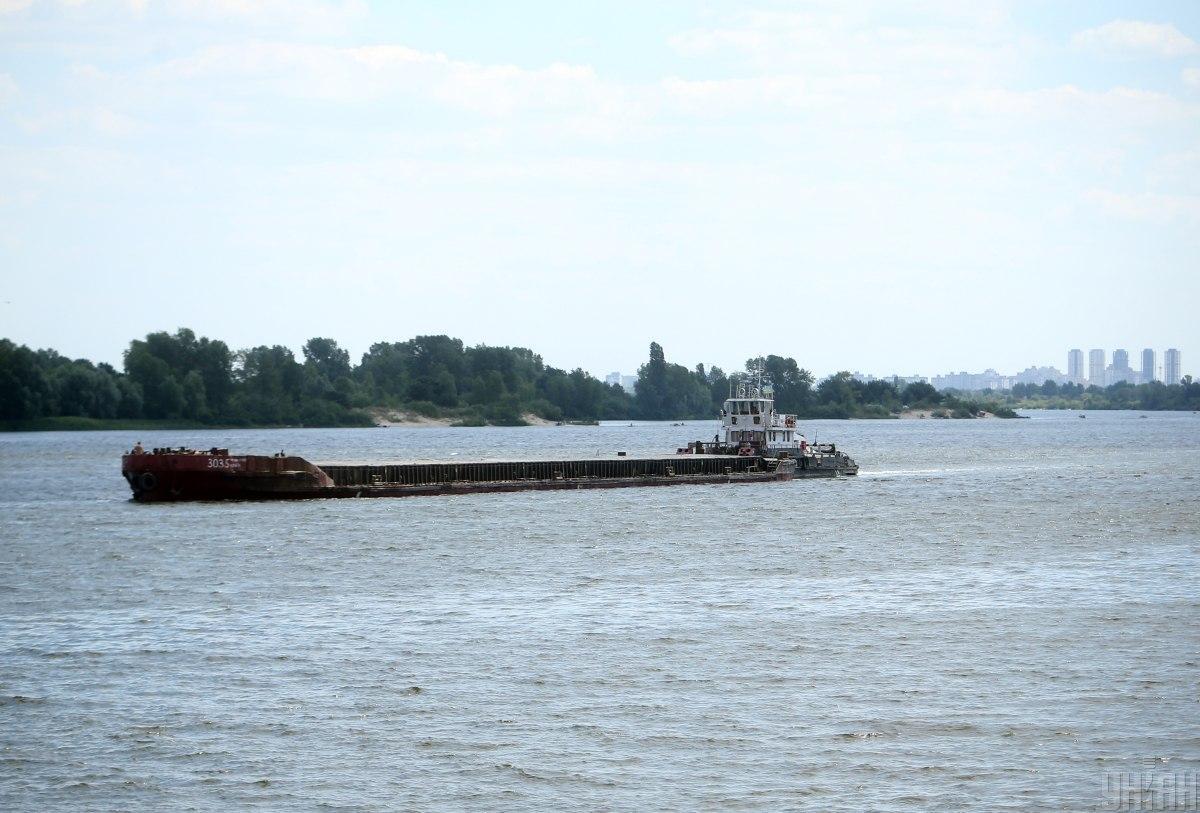 Законопроект о водном транспорте был существенно доработан / фото УНИАН, Александр Синица