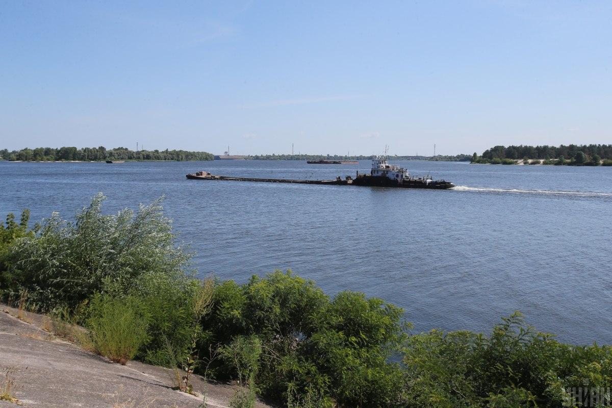 Рада приняла закон о внутреннем водном транспорте / фото УНИАН