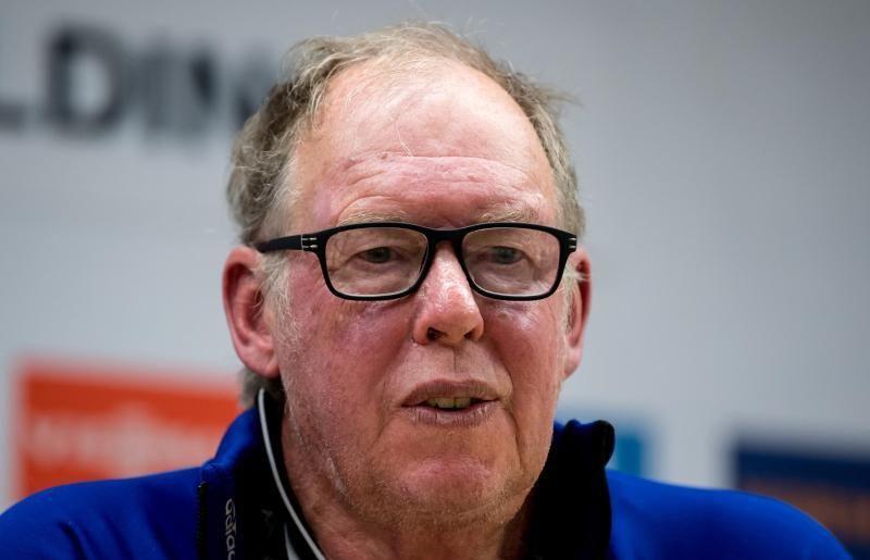 Вольфганг Пихлер наиболее известен по работе в сборной Швеции / фото stimme.de