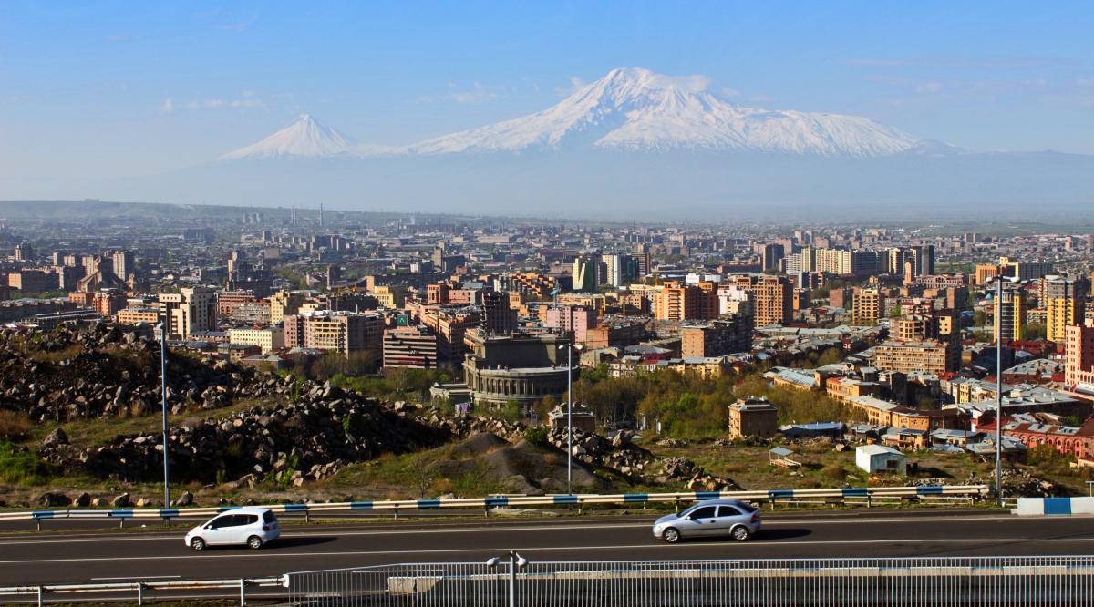 Між Вірменією та Азербайджаном спалахнув конфлікт / фото ua.depositphotos.com