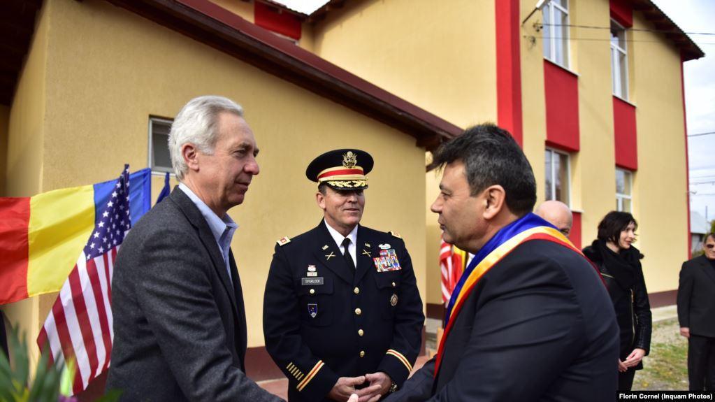 Мэром румынского города выбрали умершего от коронавируса кандидата / фото Радио Свобода
