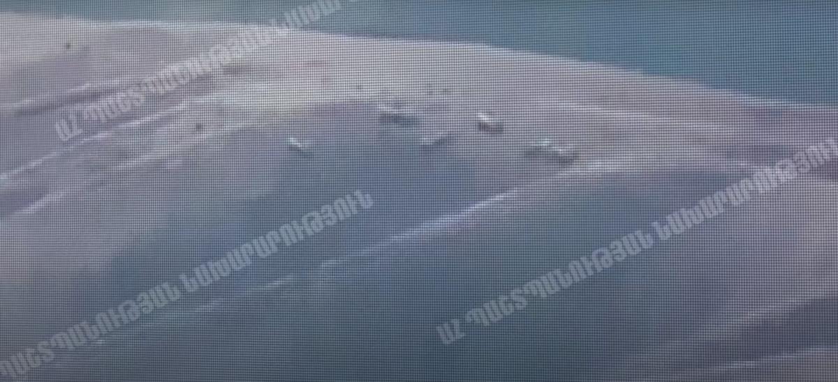 Бої на південному напрямку тривають / скріншот з відео