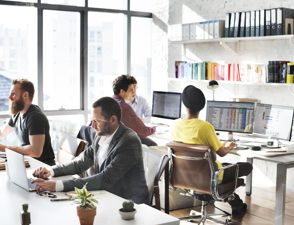 Фен-шуй робочого місця / фото ua.depositphotos.com