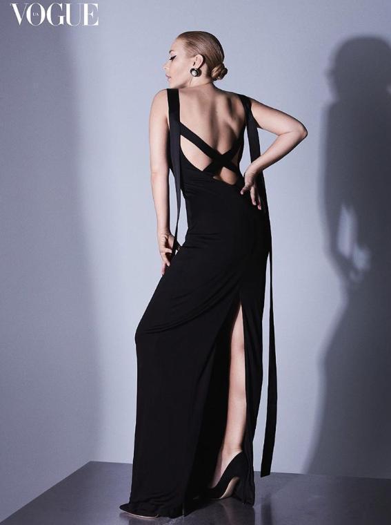Тіна Кароль відкрила секрет стрункої фігури / фото instagram.com/tina_karol