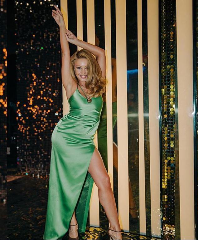Секрети краси від Тіни Кароль / фото instagram.com/tina_karol