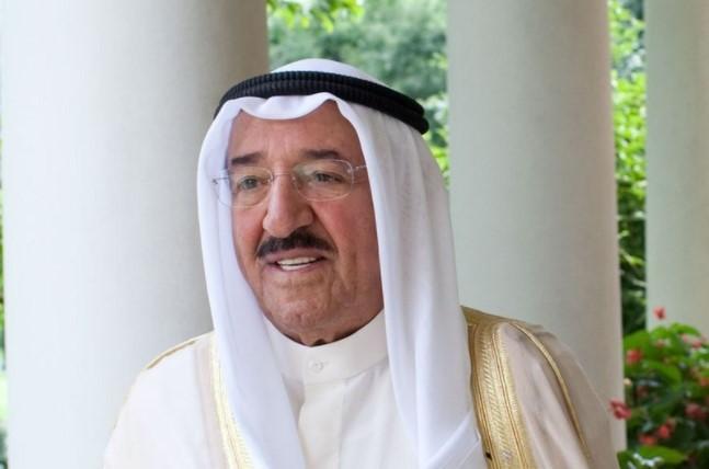 Емір Кувейту Сабах IV помер у США / фото wikipedia