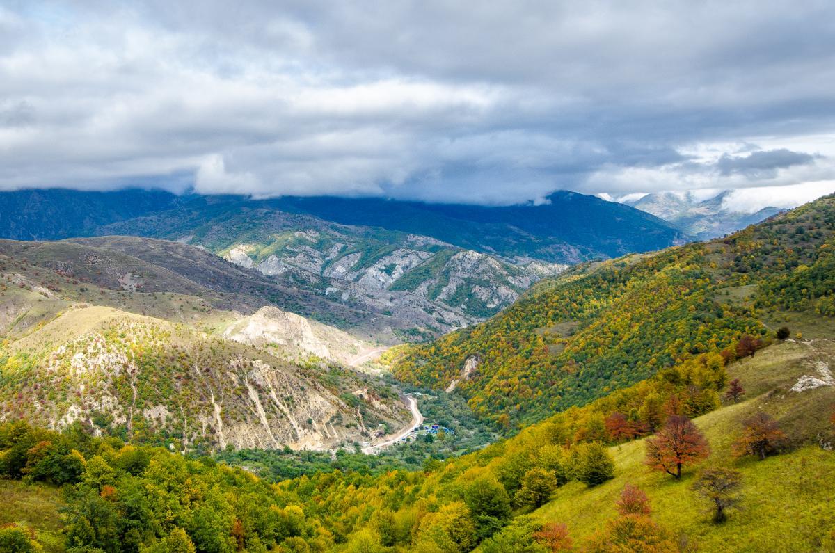 Украина поддержала территориальную целостность Азербайджана / фото ua.depositphotos.com