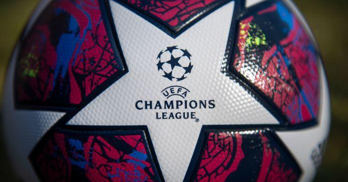 Груповий етап ЛЧ стартує 20 жовтня / фото uefa.com