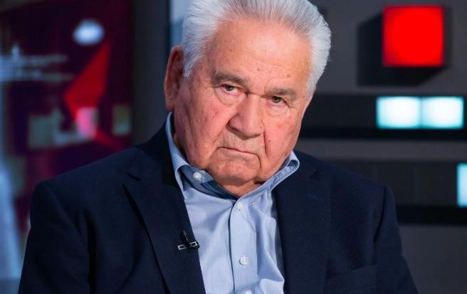 Фокин - Фокина выгнали из ТКГ в годовщину его увольнения с поста премьера / tk.media