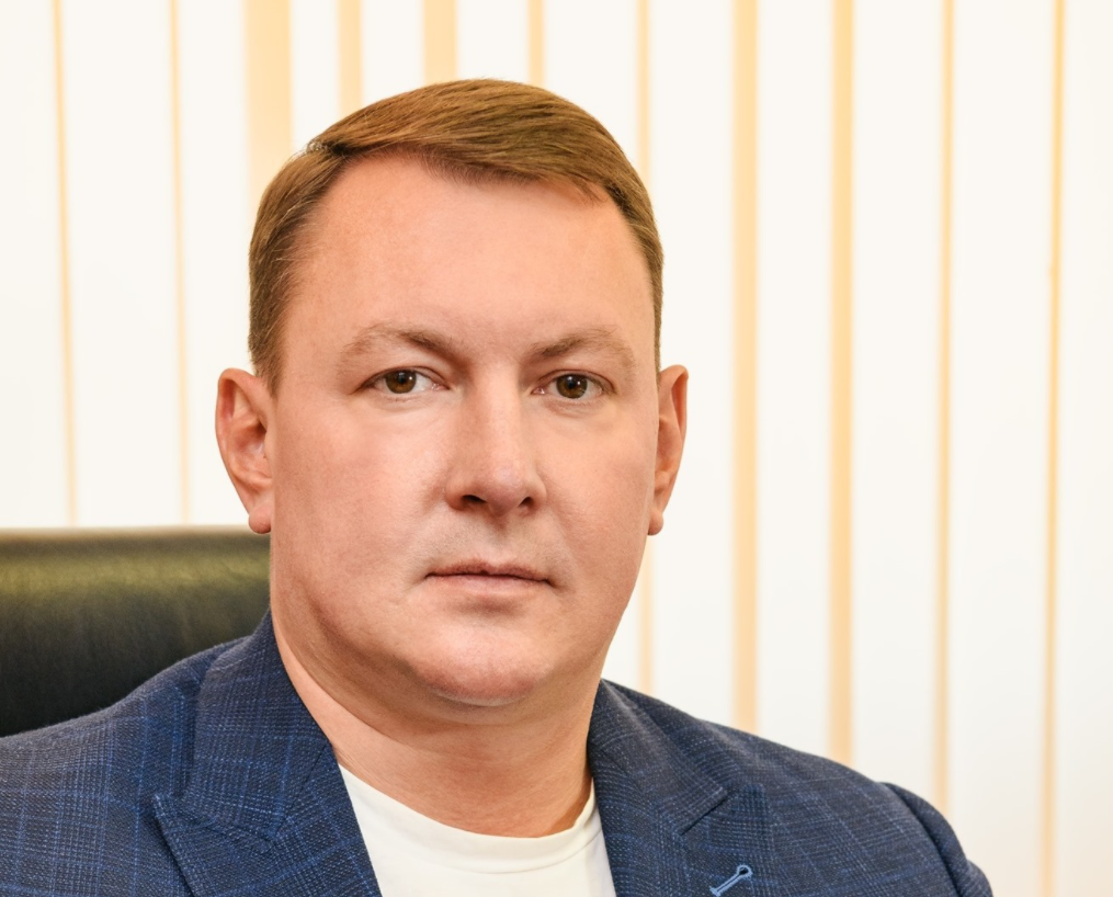 Андрей Панков заболел коронавирусом / Facebook
