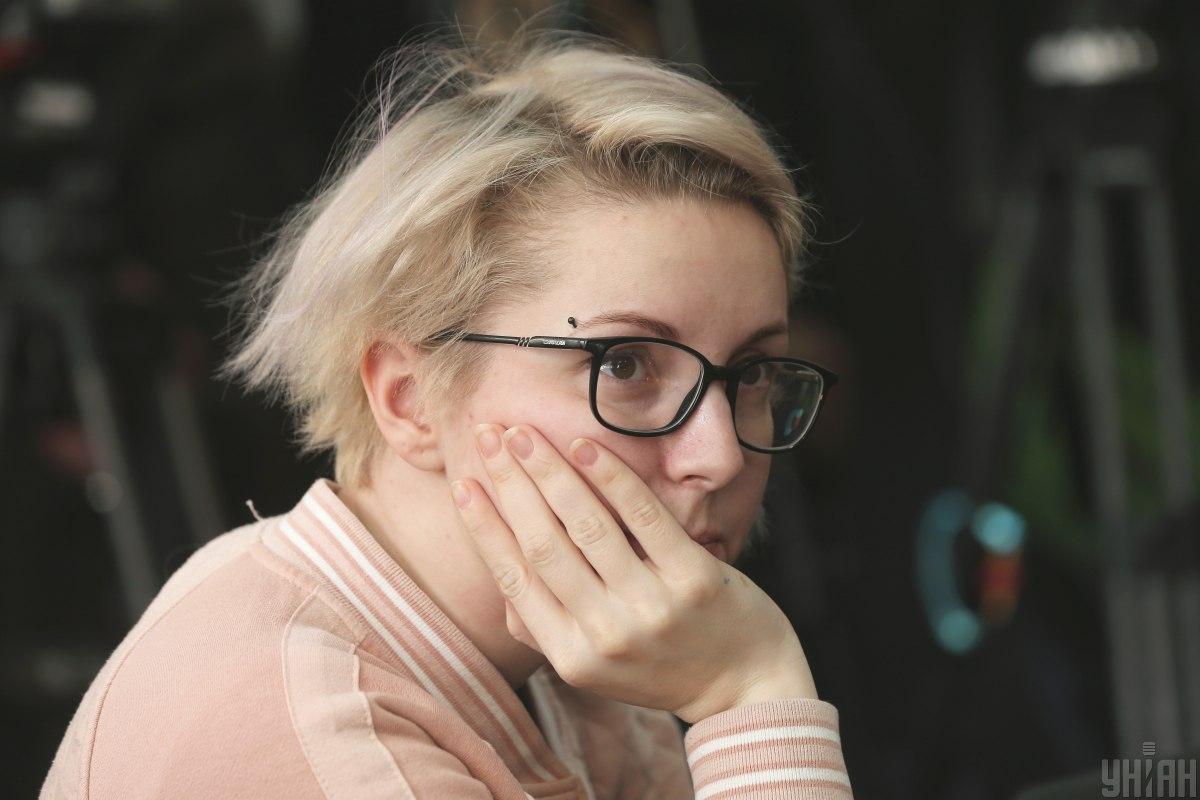 Коронавірус новини - Яна Зінкевич удруге інфікувалася COVID-19 й розповіла про симптоми/ Фото УНІАН