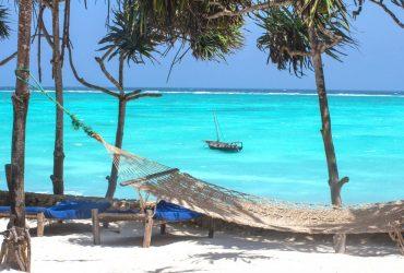 SkyUp запускает рейсы на экзотический африканский остров Занзибар