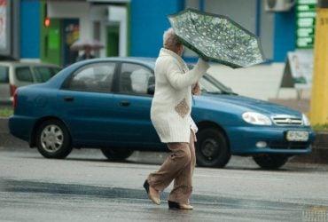 Сегодня ночью на большей территории Украины начнутся заморозки