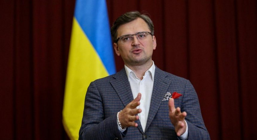 FM Kuleba: Western partners to arm Ukraine in case of Russia's further invasion