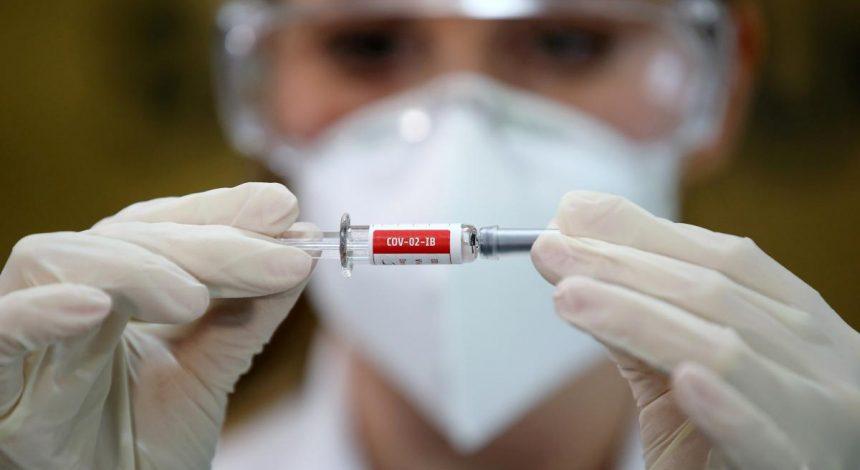 ВООЗ планує виробити 2 мільярди доз вакцини від коронавірусу до кінця наступного року