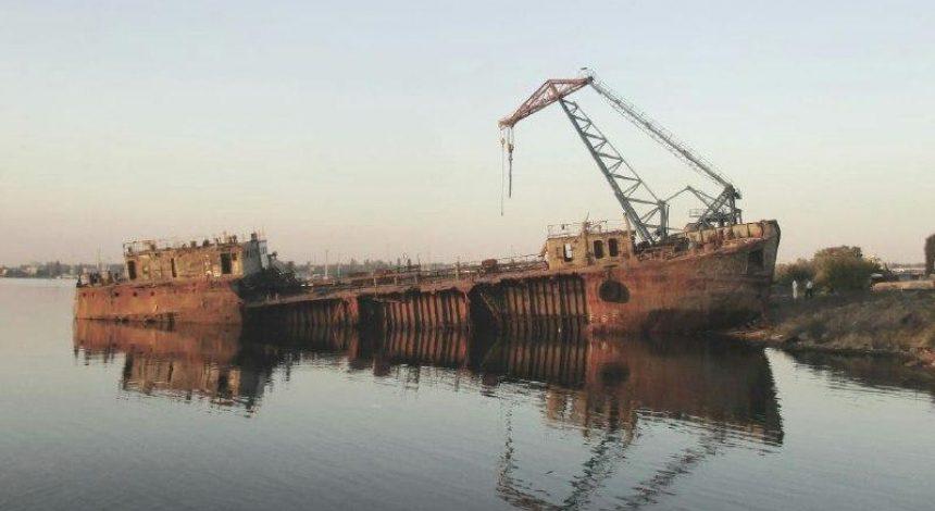 Суд оставил скандальный танкер «Делфи» в собственности государства