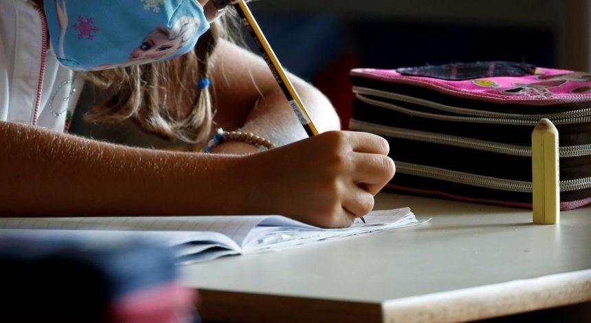 Інфекціоніст назвала можливу дату повного закриття шкіл і садочків через пандемію коронавірусу в Україні