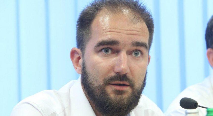 Расследование НАБУ по взяточничеству нардепа Юрченко завершено