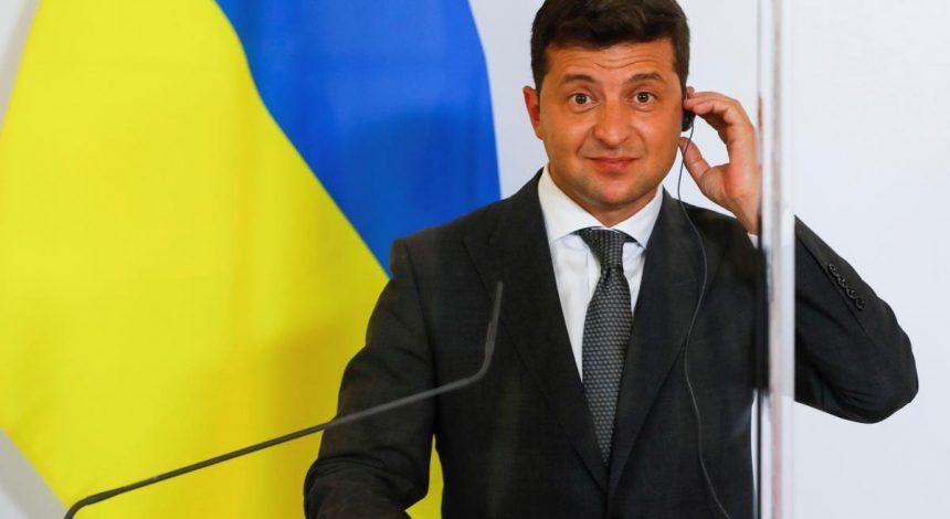 Зеленский поддержал отмену справки о несудимости для кандидатов в депутаты на местных выборах