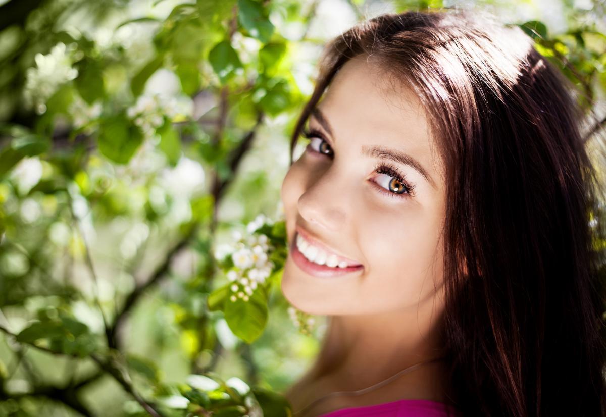 Міжнародний день посмішки сьогодні / ua.depositphotos.com
