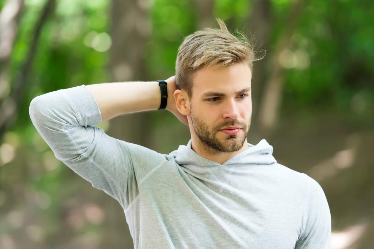 Модные стрижки для мужчин 2020-2021 / фото ua.depositphotos.com