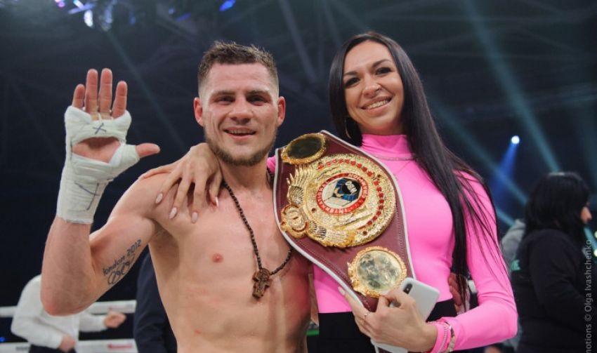 Берінчик ще не програвав у профі / фото fightnews.info