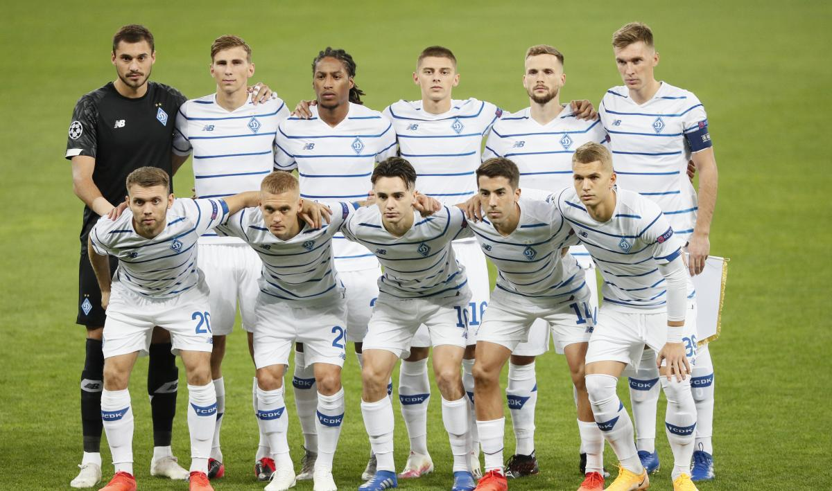 The White-Blues will perform in Group G / REUTERS