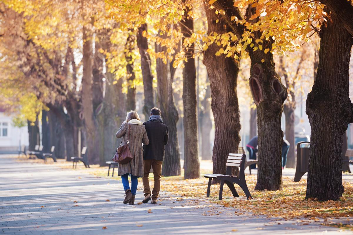У країні очікується суха погода / Фото ua.depositphotos.com