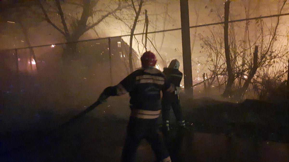 Рада резко повысила штрафы за нарушение требований пожарной безопасности / фото ГСЧС