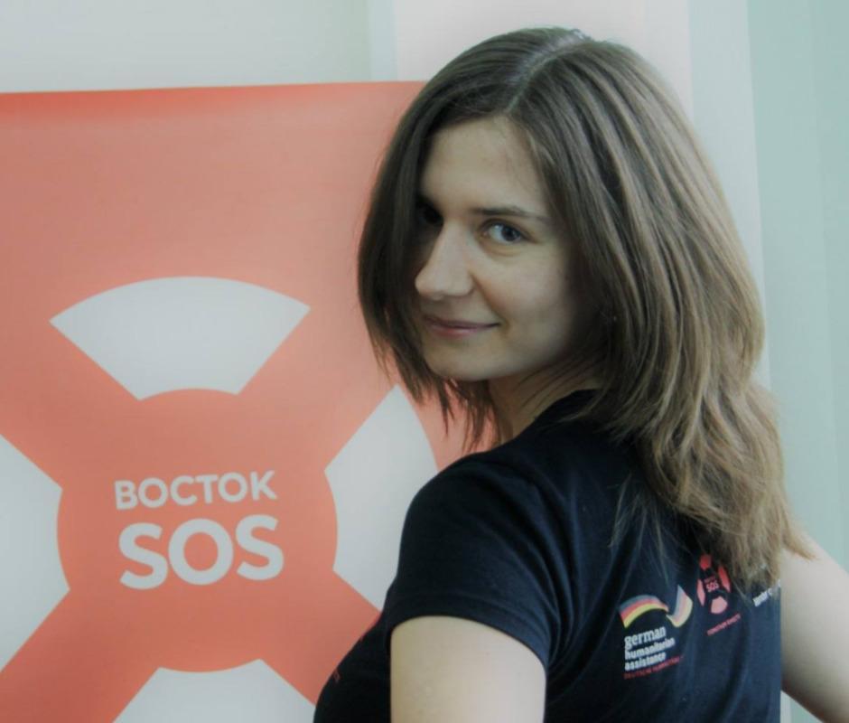 Facebook/Alexandra.Voroshilova