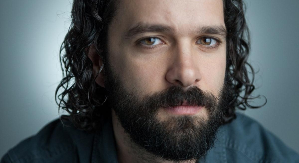 Ніл Дракманн –креативний директор Uncharted 4 і дилогії The Last of Us / фото reddit.com