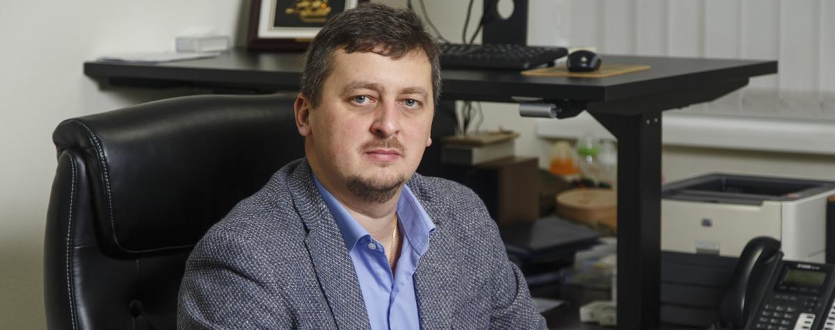 АндрейОстрогруд