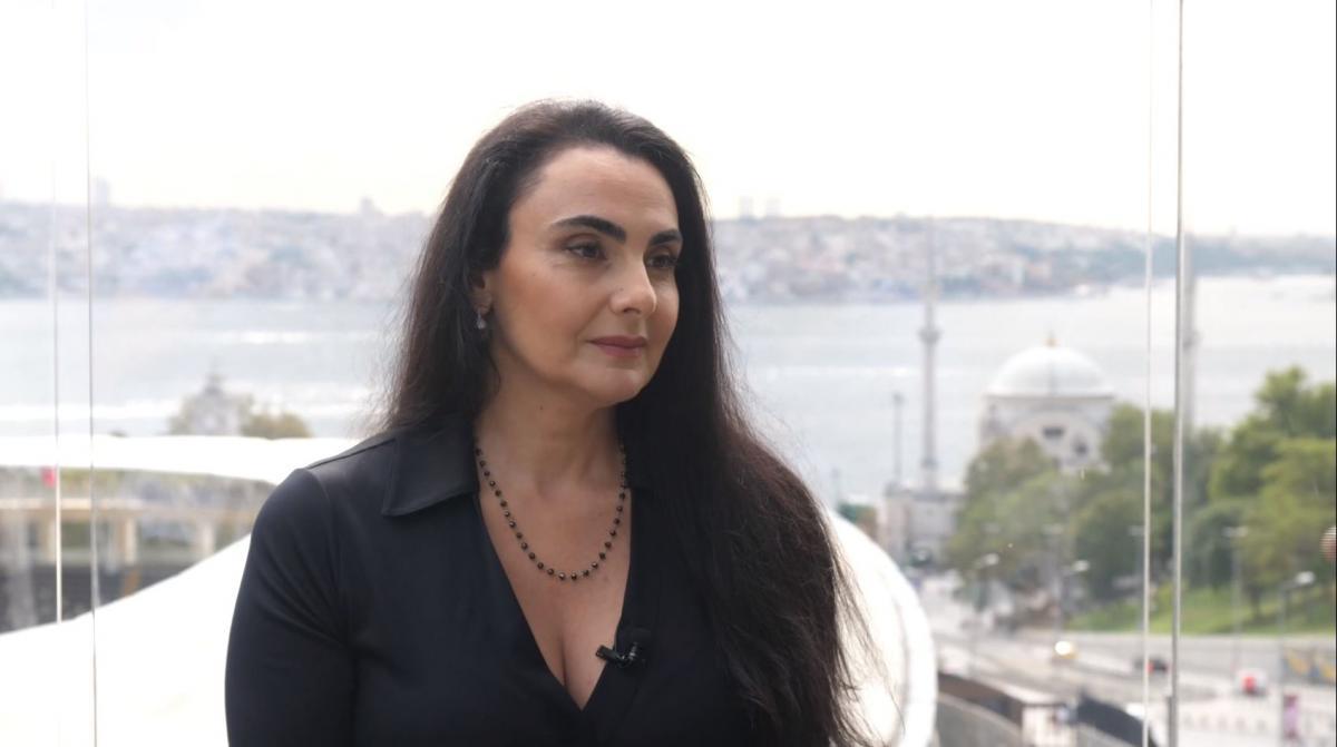 Бывшая жена Александра Грановского Леа Домини о серых схемах в бизнесе, связях с мэрами и президентами беглого бизнесмена