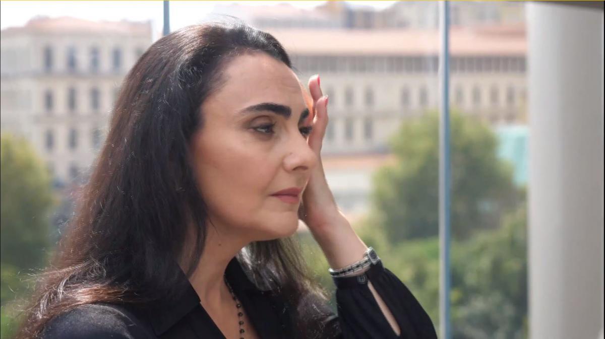 Леа Домини обращаласьв Верховный суд