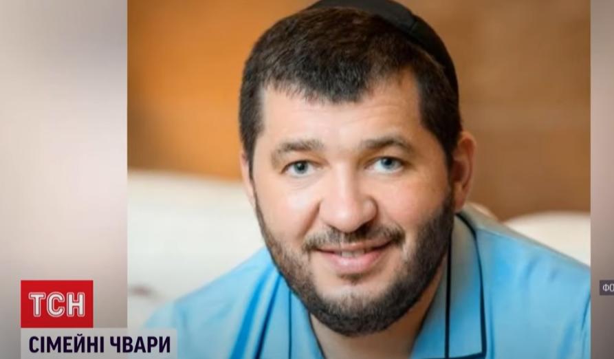 Александр Грановский находится в розыске Интерпола