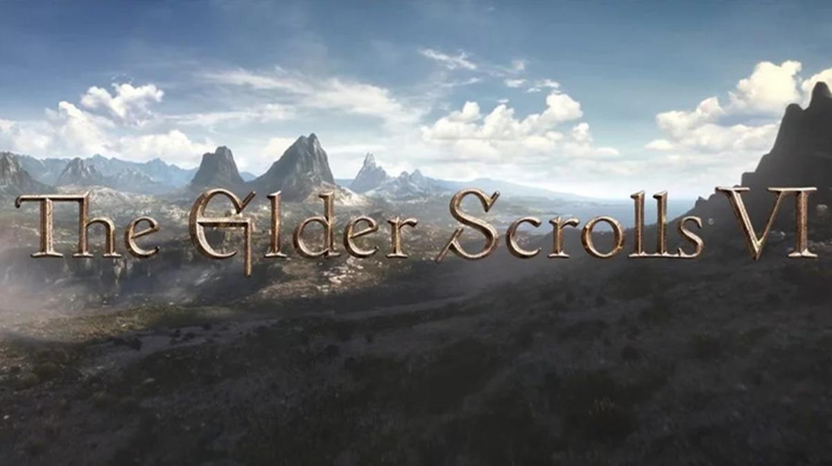 Шестая часть легендарной The Elder Scrolls выйдет не раньше 2024 года / скриншот из трейлера