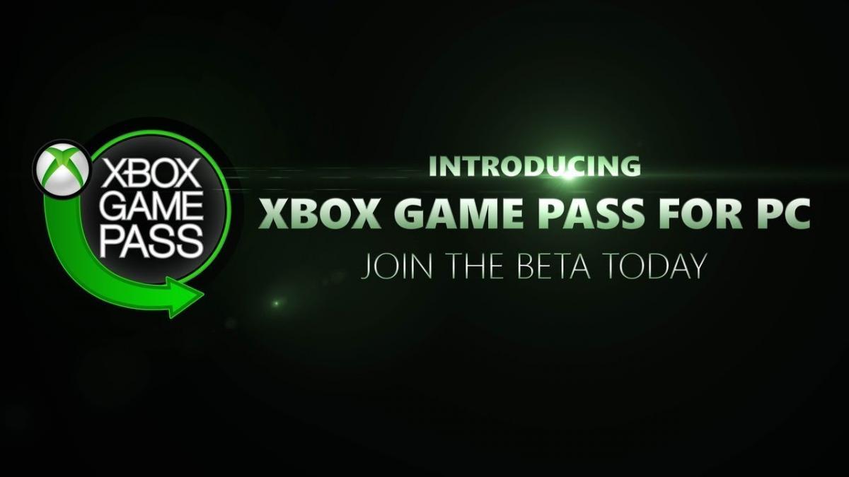 Подписка Game Pass доступна и на ПК / скриншот