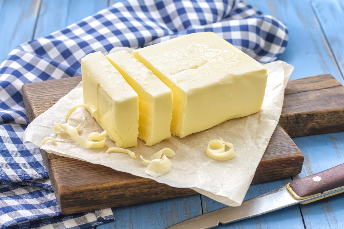 Как выбрать хорошее сливочное масло / фото ua.depositphotos.com