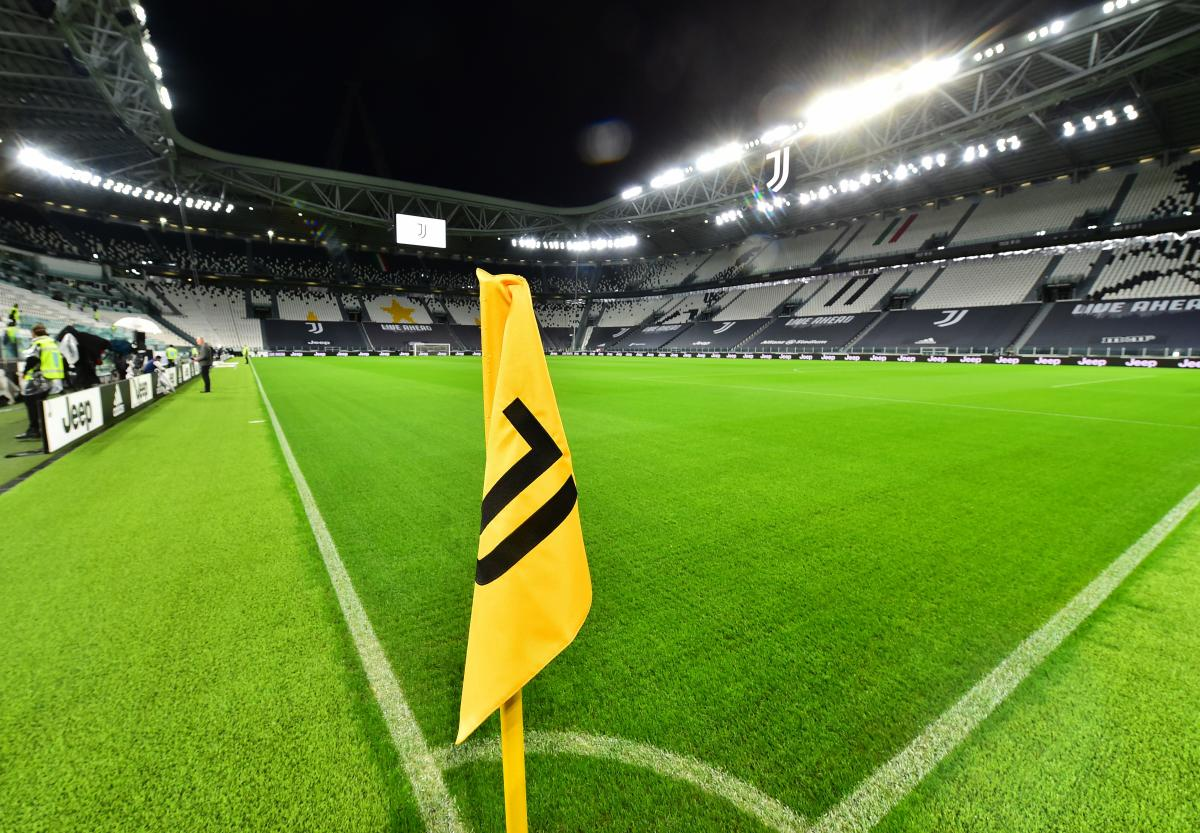 Наполи не прибыл на стадион Ювентуса / фото REUTERS