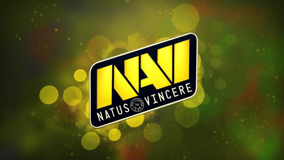 За підсумками турніру NAVI зайняли друге місце і привезли додому$54 тисячі / фото weplay.tv