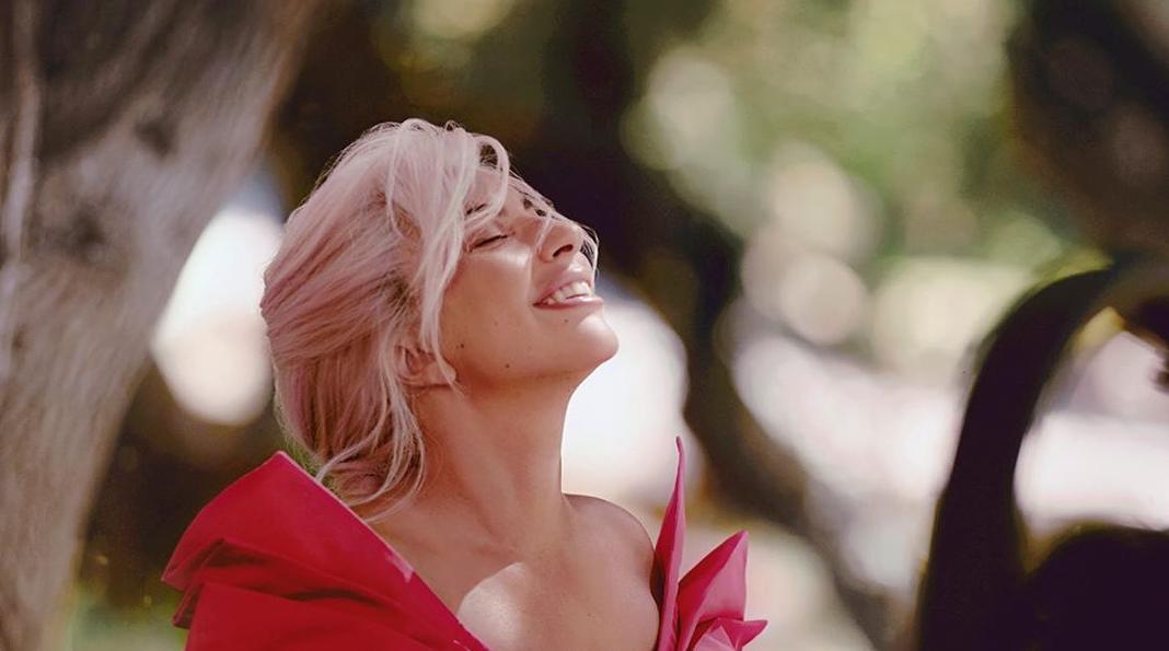 Співачка показала фото / instagram.com/ladygaga