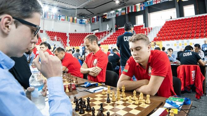 Беларусь не предоставила финансовые гарантии для проведения Олимпиады / фото chess.com